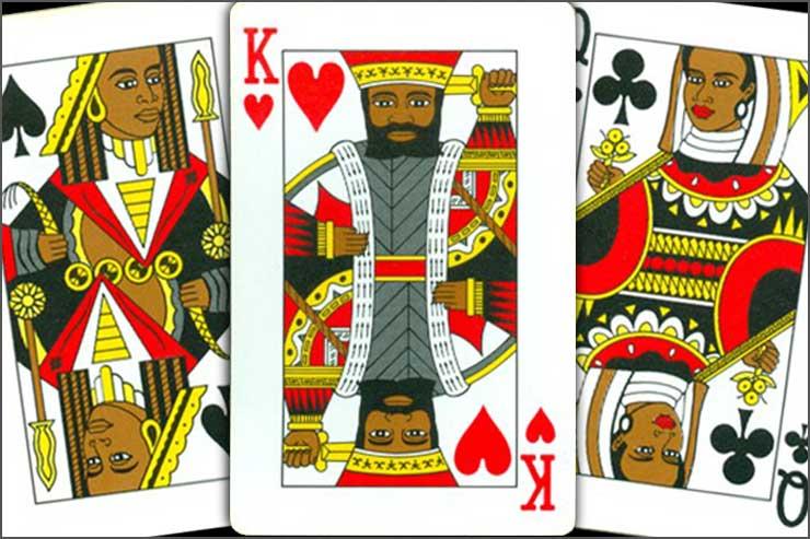 High John as an Afrocentric King