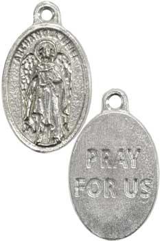 Archangel Uriel Amulet