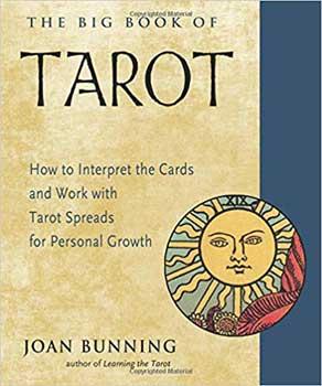 Big Book Of Tarot By Joan Bunning