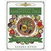 Complete Bk Of Esssntial Oils By Sandra Kynest