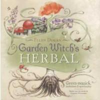 Garden Witch's Herbal By Ellen Dugan