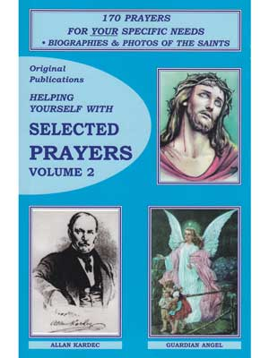 Helping Yourself With Selected Prayers V2 By Original