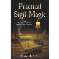 Practical Sigil Magic By Frater U D