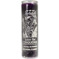 John The Conqueror (juan El Conquistador) 7-day Jar Candle