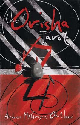 Orisha Tarot (deck & Book) By Andrwe Mcgregor, Obatilemi
