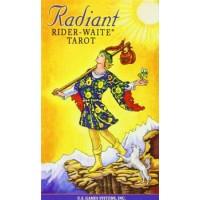Radiant Rider-waite By Virginijus Poshkus