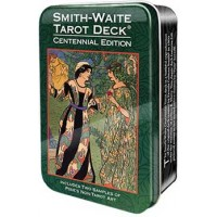 Smith-waite (decorative Tin)