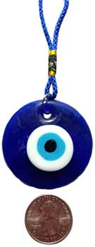 60mm Evil Eye Wall Hanging
