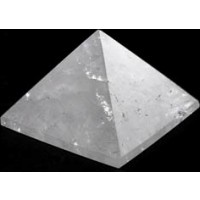 25-30mm Quartz Pyramid