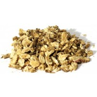 Angelica Root Cut 1oz (angelica Archangelica)