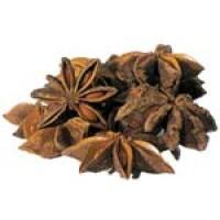 Anise Star Whole 1oz (illicium Verum)