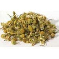 Chamomile Flower Whole 1oz (egyptian) (matricaria)