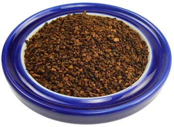 Chicory Root Roasted Granular 1oz
