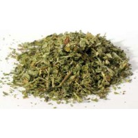 Damiana Leaf Cut 1oz (turnera Diffusa)