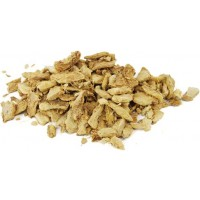 Ginger Root Cut 1oz (zingiber Officinale)