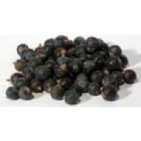 Juniper Berries Whole 1oz (juniperus Communis)