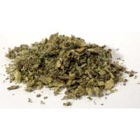 Mullein Leaf Cut 1oz (verbascum Thapsus)