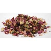 Pink Rose Petals 1oz (rosa Gallica)