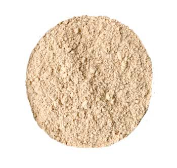 Sandalwood Powder Yellow 1oz (santalum)