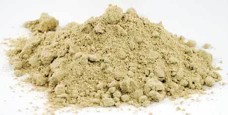 Orris Root Powder 1oz (iris Germanica Var.florentina)