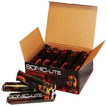 Swift Lite 33mm Charcoal (80 Tabletss)