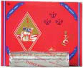 Three Kings 40mm Charcoal (100 Tabletss)