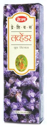 Lavender Dhoop Hem 25gms