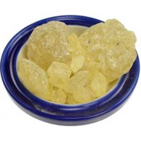Copal Resin Incense 1-3oz