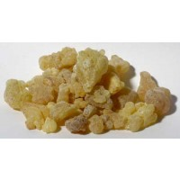 Frankincense Tears Granular Incense 1.5 Oz