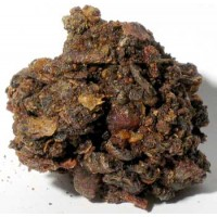 Myrrh Granular Incense 1.6 Oz