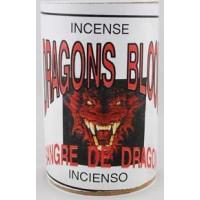 Dragons Blood Powder Incense 1 3-4 Oz