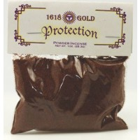 1oz Protection Powder Incense