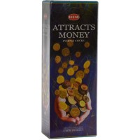 Attracts Money Hem Stick 20 Pack