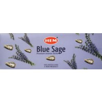 Blue Sage Hem Stick 20 Pack