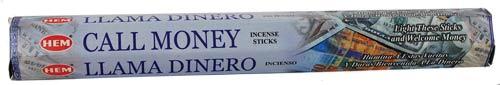 Call Money Hem Stick 20 Pack