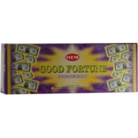 Good Fortune Hem Stick 20 Pack