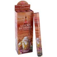 Lucky Buddha Hem Stick 20 Pack