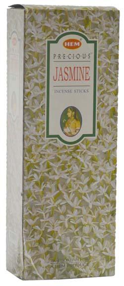 Precious Jasmine Hem Stick 20 Pack