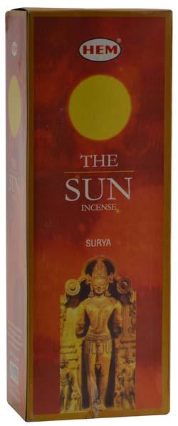 Sun Hem Stick 20 Pack