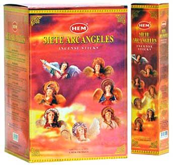 7 Archangeles Hem Stick