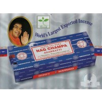 Nag Champa Incense Sticks 15gm