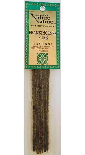 Frankincense Nature Nature Stick 10 Pack
