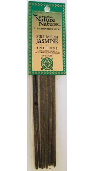 Jasmine Nature Nature Stick 10 Pack