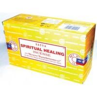 Spiritual Healing Satya Incense Stick 15 Gm