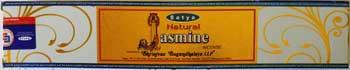 Jasmine Satya Incense Stick 15 Gm