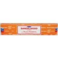 Sandalwood Satya Incense Sticks 15gm