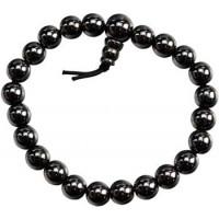 Hematite (man-made) Power Bracelet
