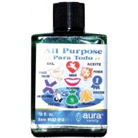 All Purpose Oil 4 Dram