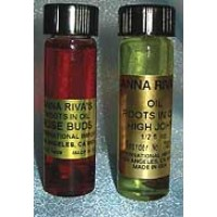 Haitian Love Oil With Root 4 Dram