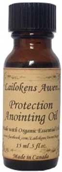 15ml Protection Lailokens Awen Oil